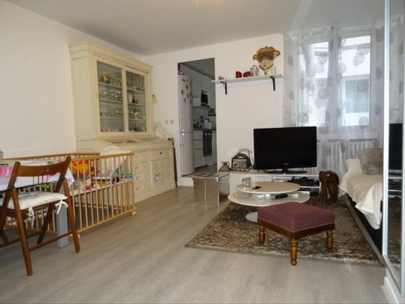 Vente appartement Versailles 312000€ - Photo 1