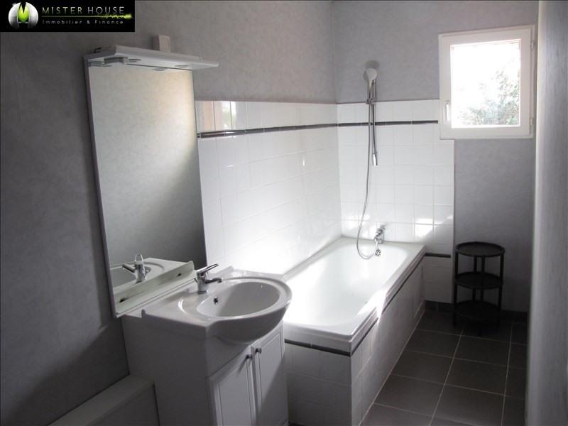 Verkoop  huis La ville dieu du temple 160000€ - Foto 9