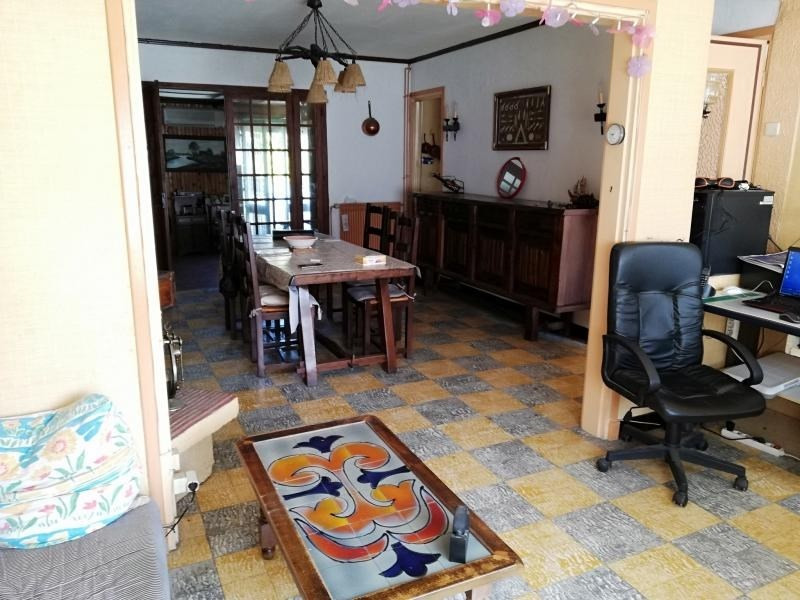 Sale house / villa Harnes 106 000€ - Picture 7