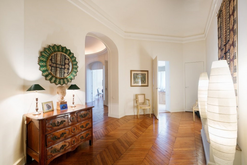 Venta de prestigio  apartamento Paris 16ème 3970000€ - Fotografía 5