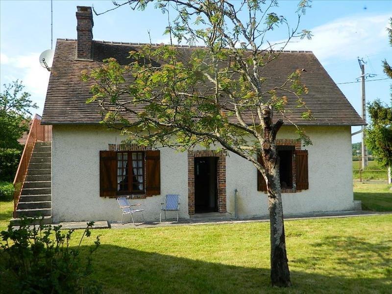 Verkoop  huis Maintenon 212000€ - Foto 1