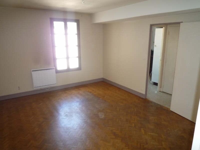 Affitto appartamento Moulins 490€ CC - Fotografia 2