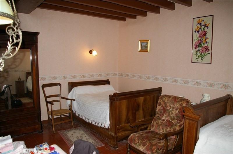 Vente maison / villa St fargeau 49500€ - Photo 5