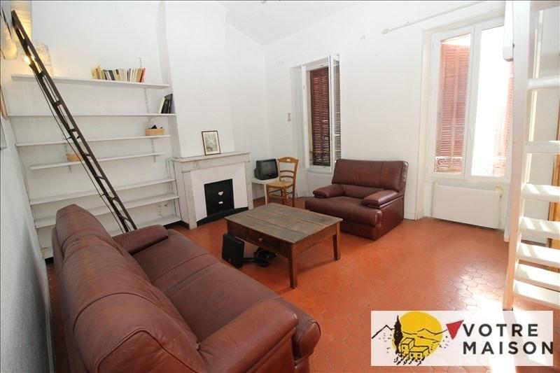 Vente appartement Salon de provence 116000€ - Photo 2