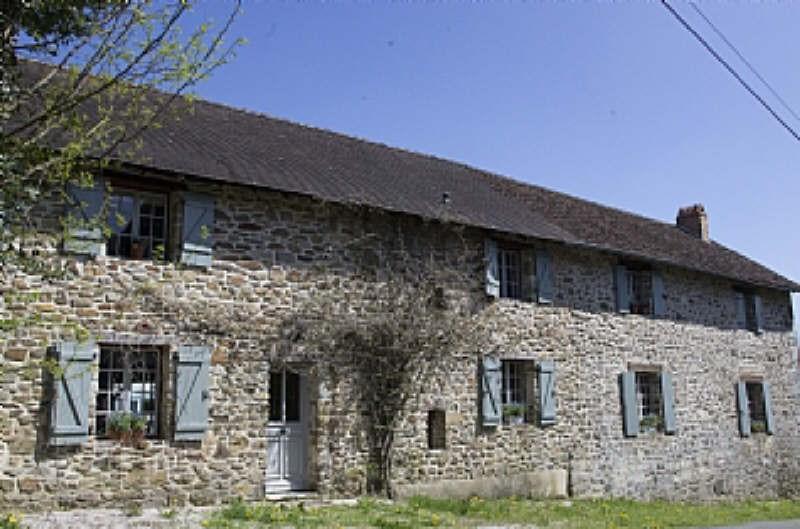 Sale house / villa St pardoux la riviere 350000€ - Picture 3