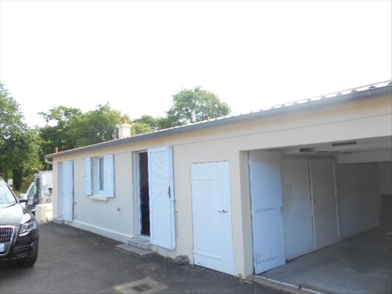 Vente maison / villa St marc sur mer 414750€ - Photo 2