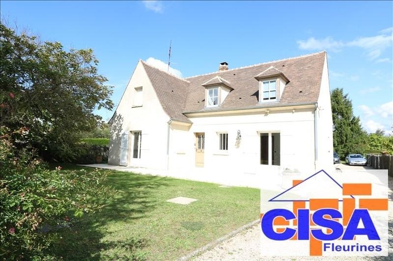 Vente de prestige maison / villa Senlis 649000€ - Photo 1