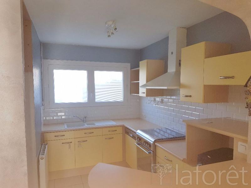 Sale house / villa Cholet 154900€ - Picture 5