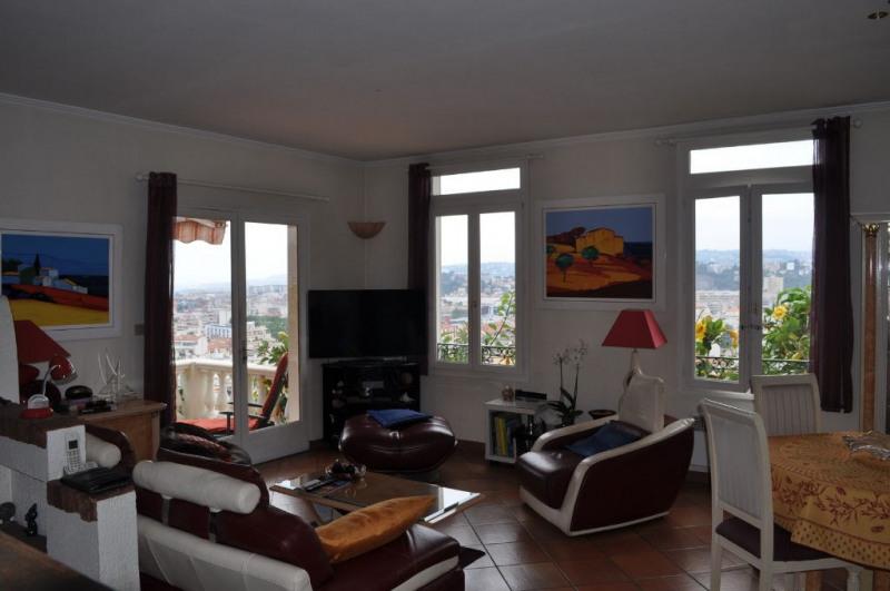 Vente appartement Nice 450000€ - Photo 5