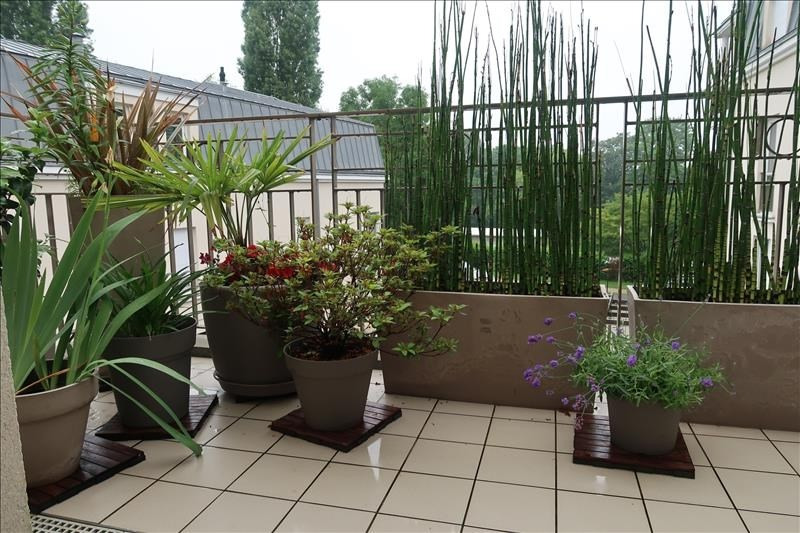 Vente appartement Le port marly 449 000€ - Photo 1