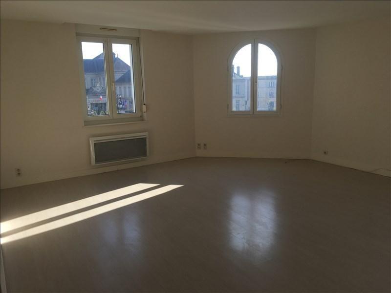 Rental apartment Soissons 600€ CC - Picture 2