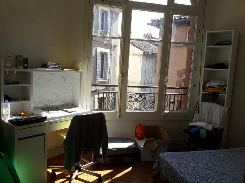 Rental apartment Toulouse 671€ CC - Picture 2