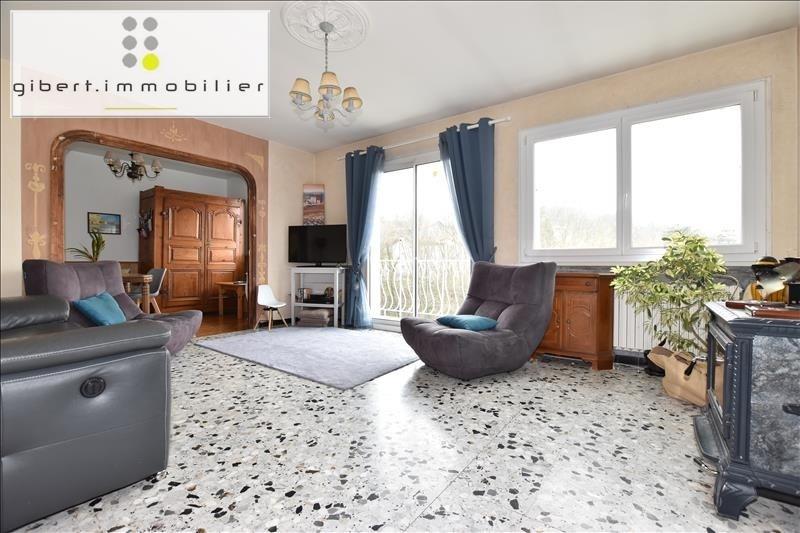 Sale house / villa Le puy en velay 195000€ - Picture 2