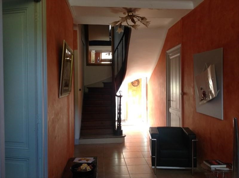 Sale house / villa Castets 337 500€ - Picture 1