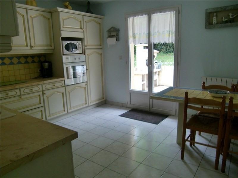 Vente maison / villa Carrières-sous-poissy 543000€ - Photo 4