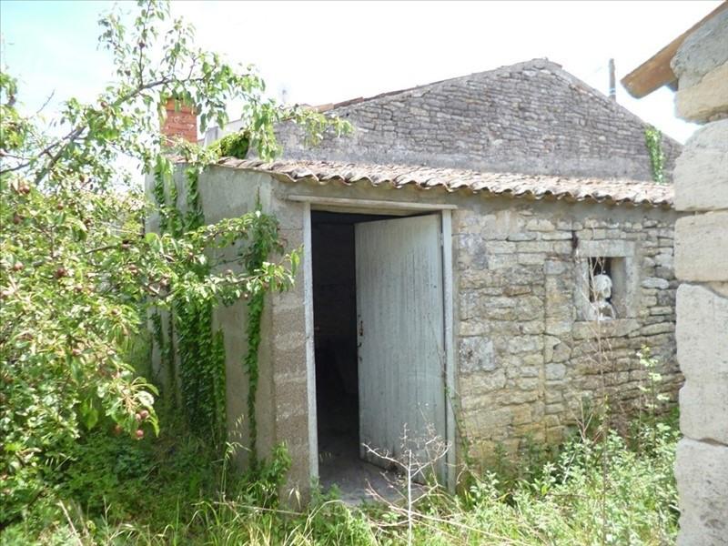 Vente maison / villa Le chateau d oleron 147600€ - Photo 1