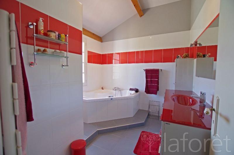 Vente maison / villa Saint christophe du bois 284000€ - Photo 7