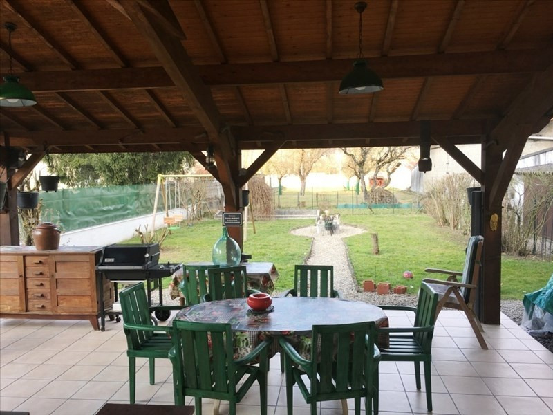 Sale house / villa Bourgoin jallieu 249 000€ - Picture 8