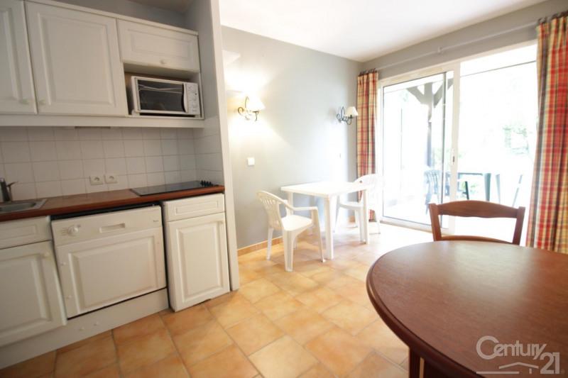 Vendita appartamento Deauville 112000€ - Fotografia 4