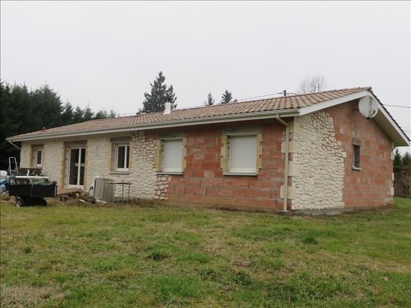 Sale house / villa Moulin neuf 149000€ - Picture 1