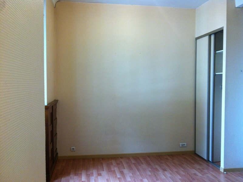 Rental apartment Nantes 380€ CC - Picture 1