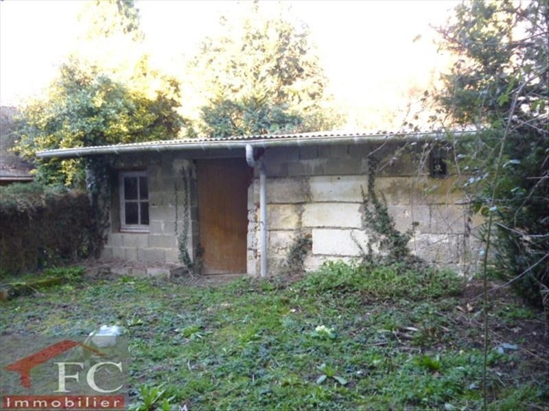 Vente maison / villa La chartre sur le loir 43800€ - Photo 4