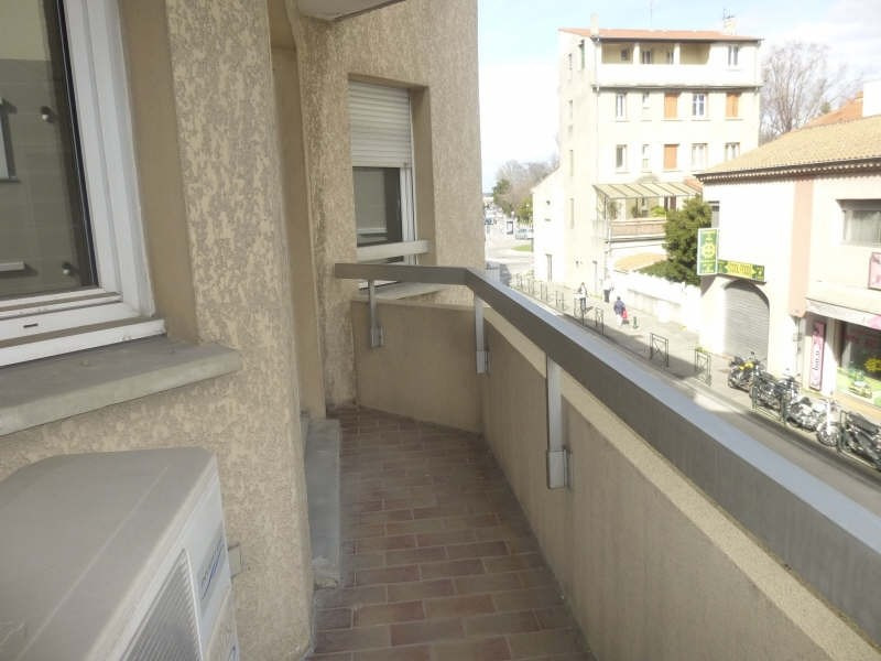 Vente appartement Montelimar 95000€ - Photo 1