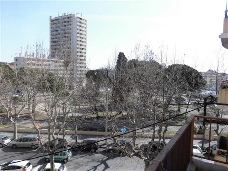 Vente appartement Toulon 143000€ - Photo 1