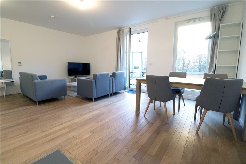 Vente appartement Versailles 496 000€ - Photo 3