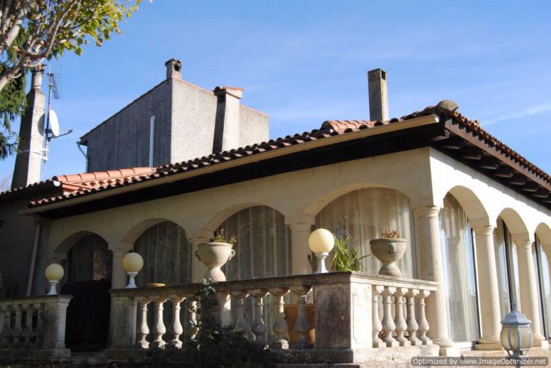 Venta  casa Castelnaudary 367500€ - Fotografía 1