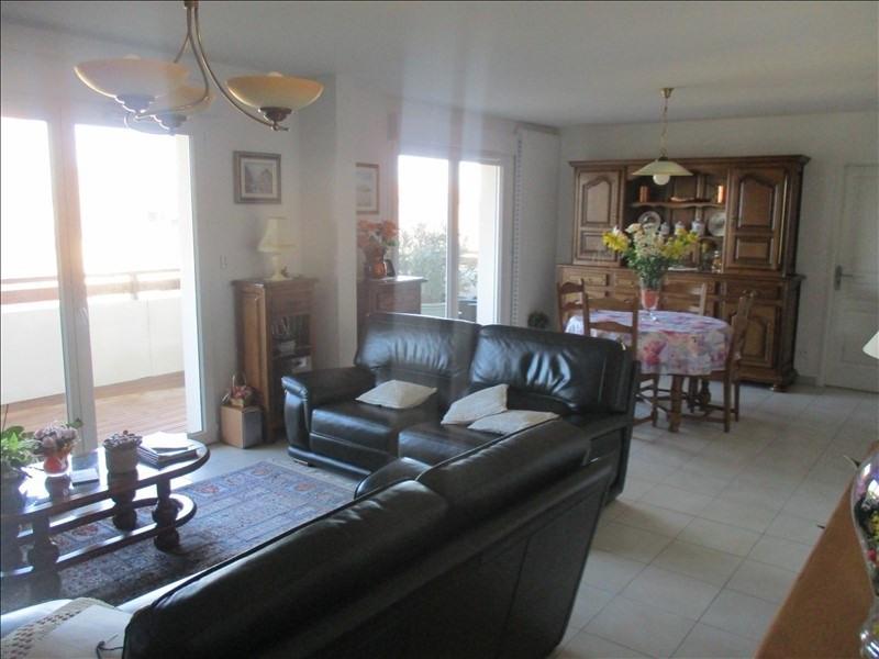 Vente appartement Niort 431600€ - Photo 1