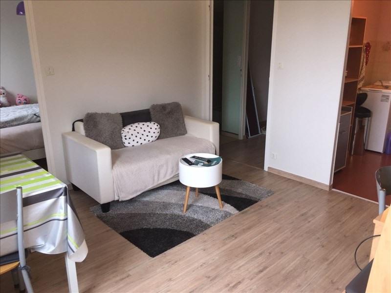 Location appartement Rodez 380€ CC - Photo 1