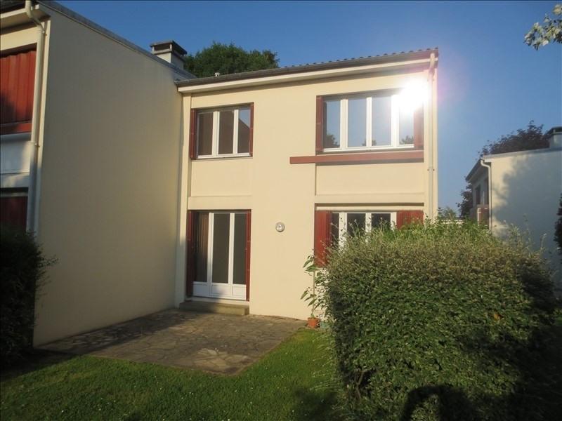 Sale house / villa Pontoise 273400€ - Picture 1