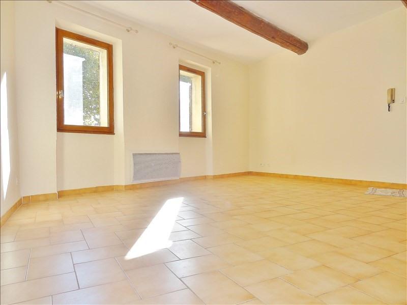 Vente appartement St zacharie 120000€ - Photo 1