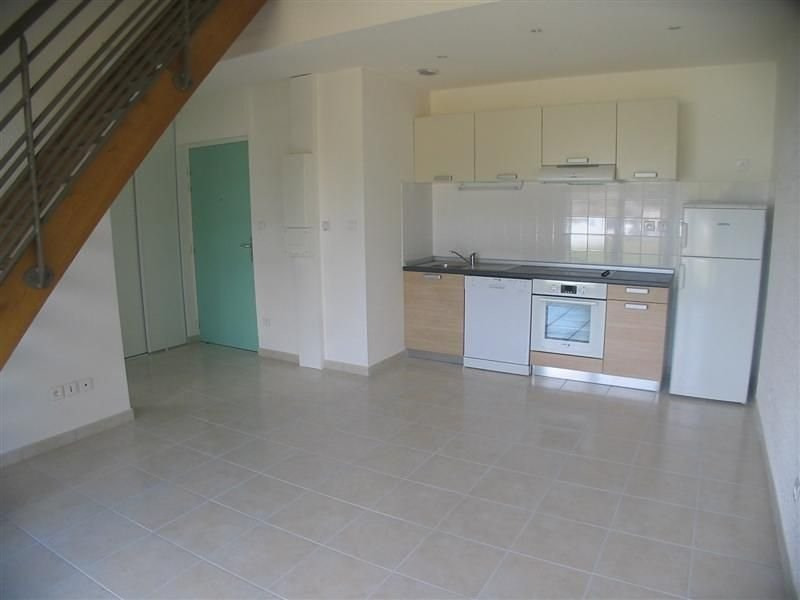 Rental apartment Le chambon sur lignon 455€ CC - Picture 2
