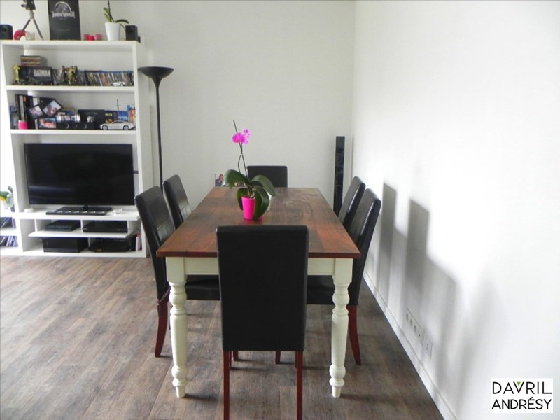 Sale apartment Andresy 189 500€ - Picture 5