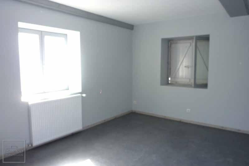 Rental shop Lissieu 990€ CC - Picture 3