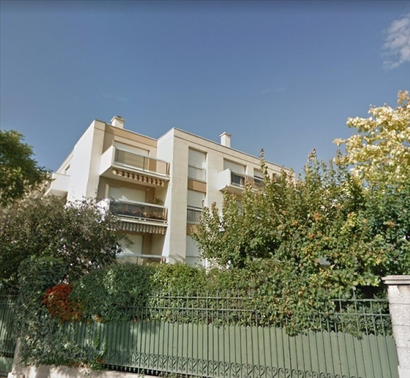 Sale apartment Bois colombes 256 000€ - Picture 1