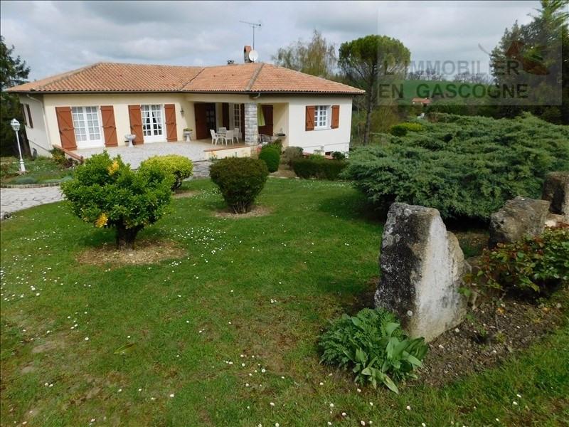 Verkoop  huis Auch 233000€ - Foto 1