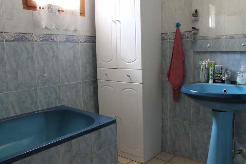 Sale house / villa Sollies pont 424000€ - Picture 8