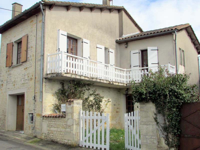 Vente maison / villa Villejesus 92650€ - Photo 1