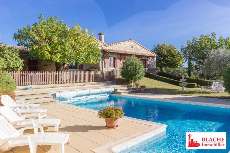 Vente maison / villa Mirmande 399000€ - Photo 3