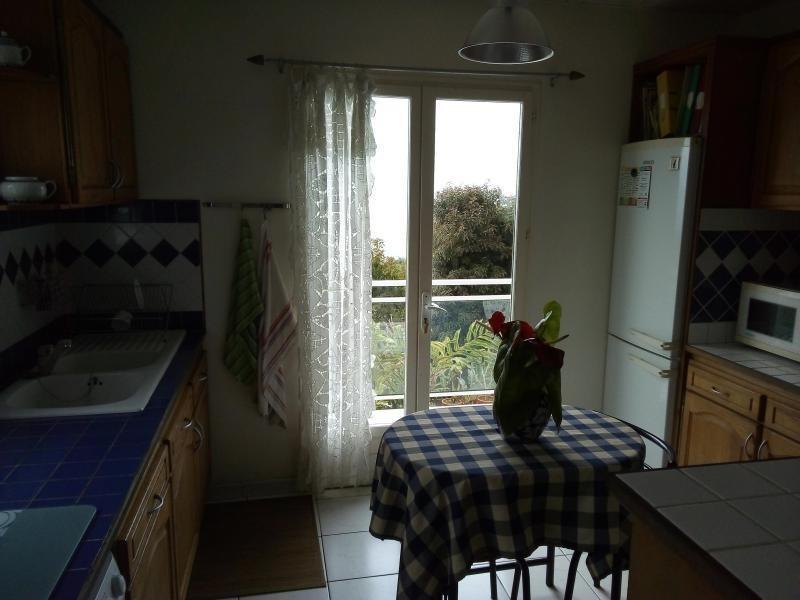 Sale house / villa La riviere 247000€ - Picture 4