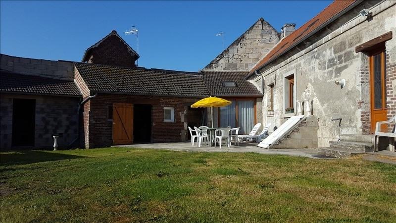 Vente maison / villa Ribecourt dreslincourt 168000€ - Photo 2