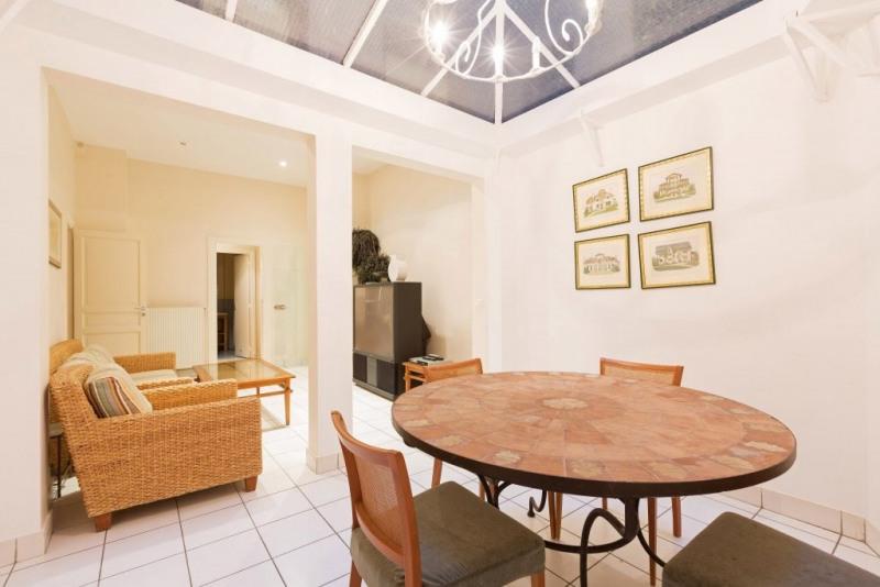 Venta de prestigio  apartamento Paris 16ème 2780000€ - Fotografía 13