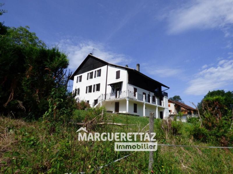 Sale house / villa Saint-jean-de-tholome 450000€ - Picture 2