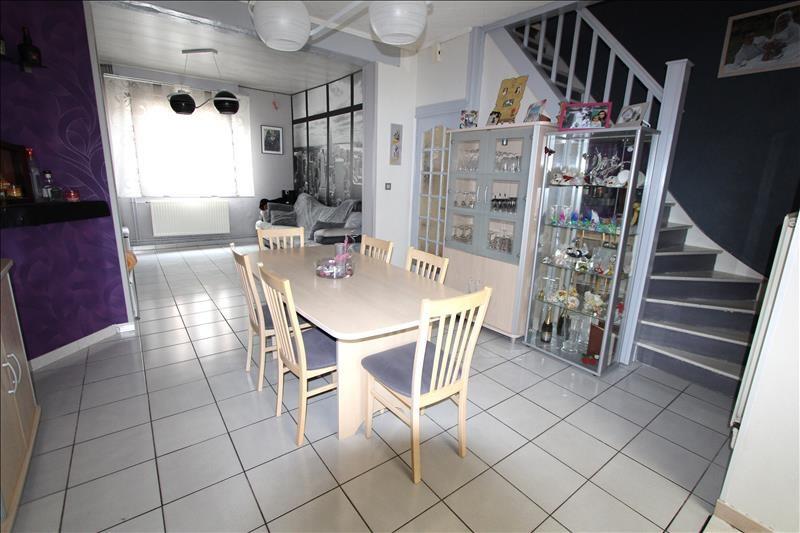 Sale house / villa Douai 137500€ - Picture 4
