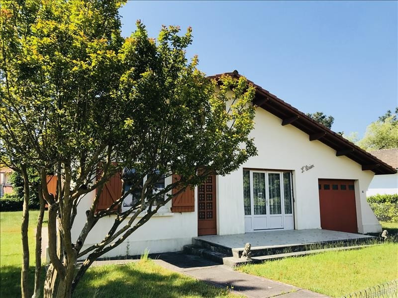 Sale house / villa Aureilhan 222000€ - Picture 1