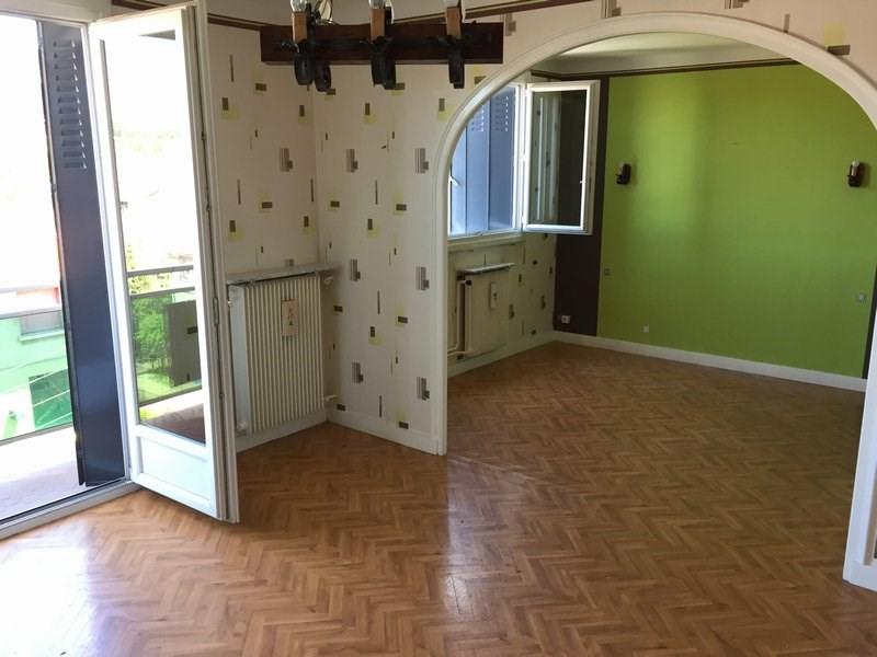 Sale apartment La ricamarie 45000€ - Picture 4