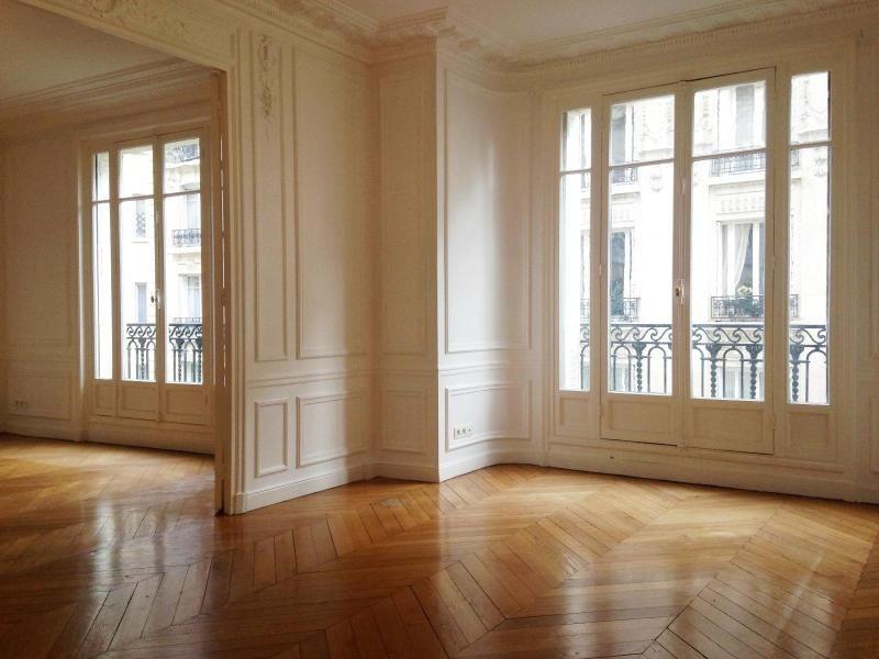 Location appartement Paris 7ème 4105€ CC - Photo 1